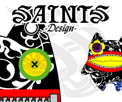 saintsdesign